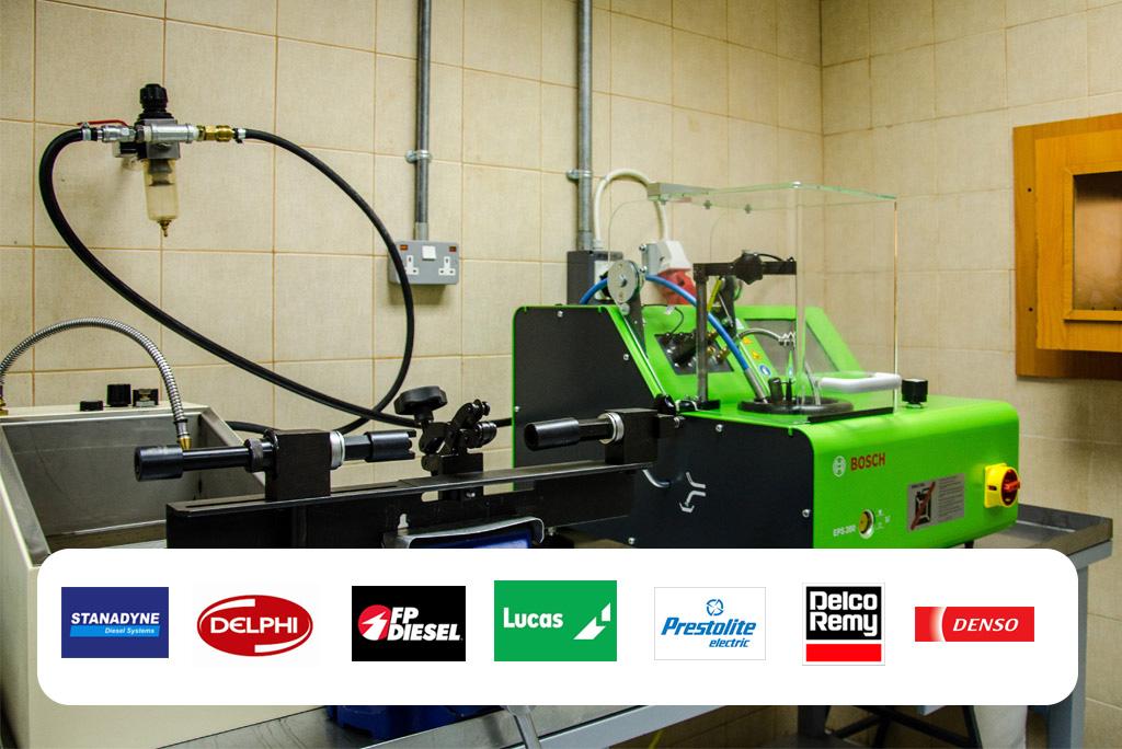 Dubai Diesel Fuel Injection Services | Auto Electrical Dubai